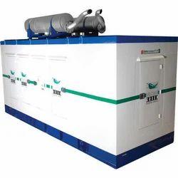 Kirloskar 30KVA Diesel Silent Generator