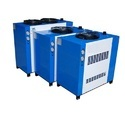 Refrigerated Type Air Dryers