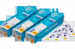 TST Control Duplex Label