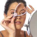 Plastic Eyebrow And Body Hair Threading Removal System