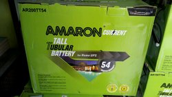 Amaron Tall Tubular Battery
