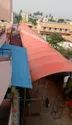 Roofing Tensile Structure