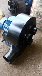 Coupled Drive Blower