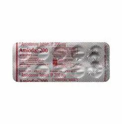 Amiodar-200 Tablets