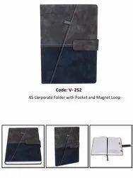 Corporate Note Book