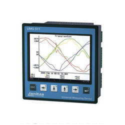 Janitza UMG 511 Class A Power Quality Analyser