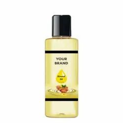 Almond & Amla Hair Oil
