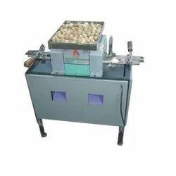 Double Feeding Betel Nut Cutting Machine