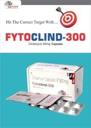 Clindamycin Hydrochloride 300mg