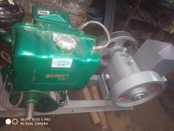 STONE CRUSHER DIESEL ENGINE MANUFACTURE