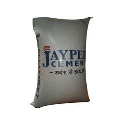 OPC (Ordinary Portland Cement) Jaypee Cement, Cement Grade: Grade 43, Packaging Type: PP Sack Bag