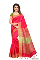 Cotton Sarees With Tessals