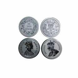Mild Steel Coin Embossing Die
