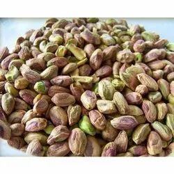 Natural Green Pistachio Nuts, Packaging Size: 10 Kg