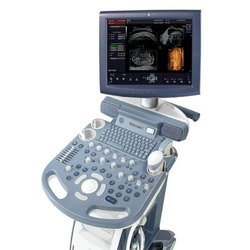 P8 4D Ultrasound Machine