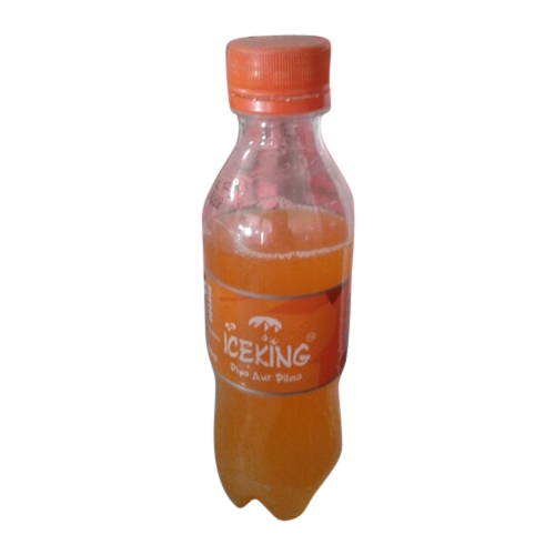 Orange Flavour Cold Drink