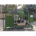 Electrocoagulation Effluent Treatment Plant