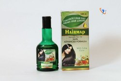 Hairmap