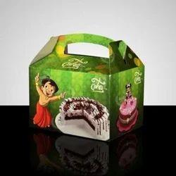 Cake Box C4-001 H