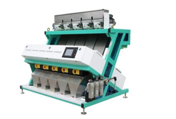100 Kg/Hr Peanut Sorting Machine
