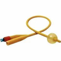 Balloon Foley Catheter