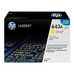 Hp Q5953a Magenta Toner Cartridges