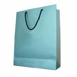Color Paper Carry Bag