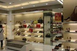 Shop Interior Designing, Departmental Store Interior