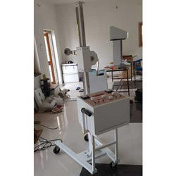 100-mA Portable X-Ray Machine, For Radiography