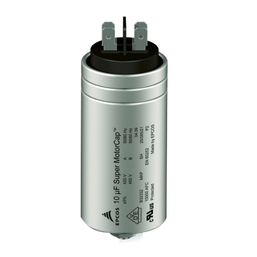 Power Factor Correction Compact Capacitor at Rs 700 /piece | Power