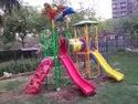 SNSK2 FRP Kids Zone Slides
