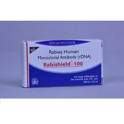 Rabieshield-100 Injection