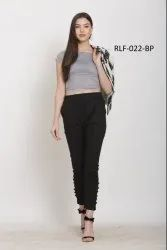 Ladies Rayon Pants