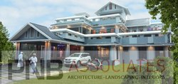 20 A 2 Z Works / Turnkey Solution CONSTRUCTION, CONSTRUCTION And Interiors, Kerala