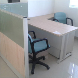 Office Plywood Table