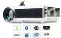 HTP 96 Plus Full HD TV LED 3D Android Projector