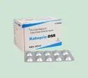 Enteric Coated Rabeprazole & Sustained Release Domperidone Capsules