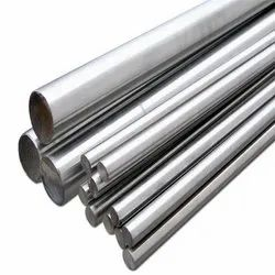 Round SS 321 Bars for Construction, Size: 1-10 mm