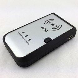 RFID Reader for File Tracking