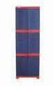 Blue Supreme Fusion3 Cupboard St133, Size: (h)1820 (w)590 (d)375