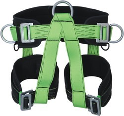 KARAM PN51 SIT HARNESS