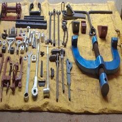Railway Track Fittings P Way Tools
