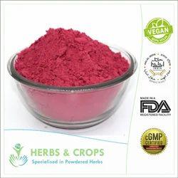 25 kg Beetroot Powder, Packaging: PP Bags