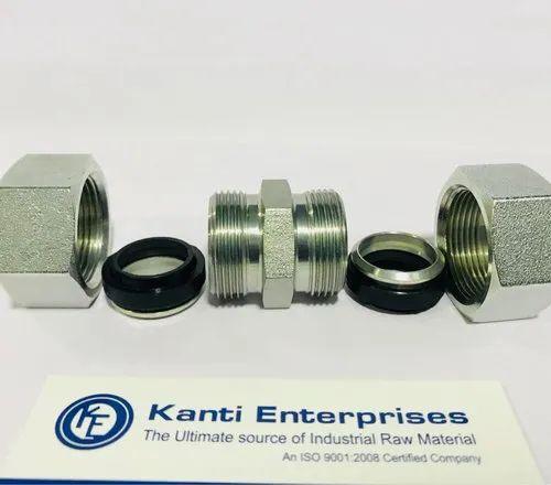 KE EO 2 fittings, for Hydraulic Pipe