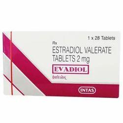 Evadiol  Tablet