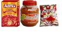 Admix Red Chilli Powder