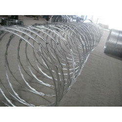 GI Concertina Wire