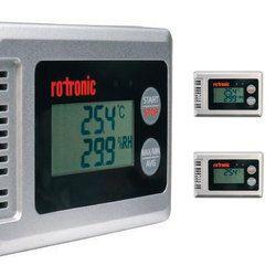 Data Loggers RH & Temperature