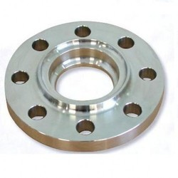 Dimensions of Socket Weld Flanges
