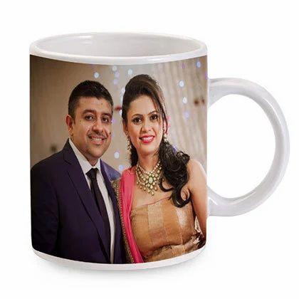 Personalized Coffee Mug 11 Oz